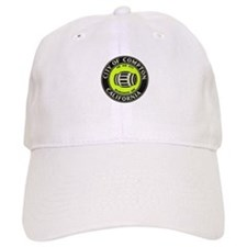 Compton City Seal Baseball Cap