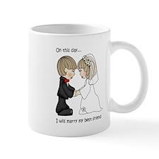 On This Day... Mug
