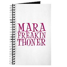 mara-freakin-thoner Journal