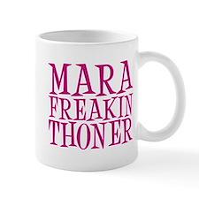 mara-freakin-thoner Mug