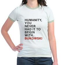 bukowski quote T