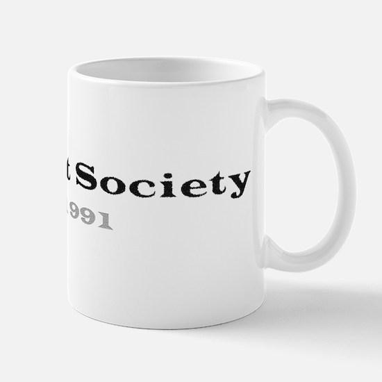 Midnight Society Mug