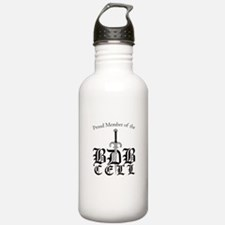 Proud Member of the Cell Water Bottle
