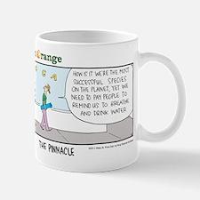 The Pinnacle Mug