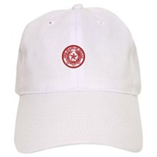 Texas Red Seal Baseball Cap