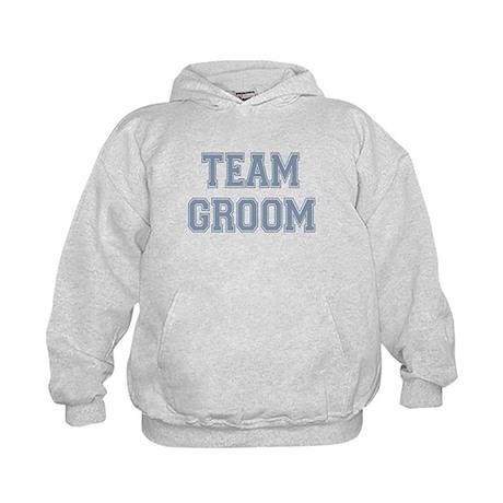 Team Groon Kids Hoodie