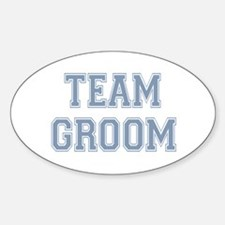 Team Groon Decal