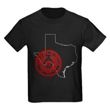 Texas Red Seal T