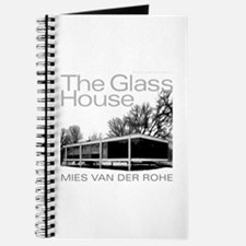 Glass Journal