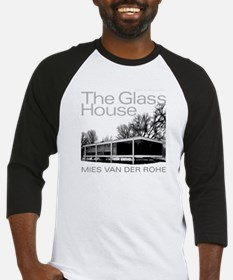 Glass Baseball Jersey