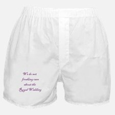 Unique Diana Boxer Shorts