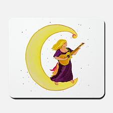 Moonlight Gypsy C Mousepad