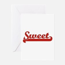 Sweet Greeting Cards (Pk of 10)