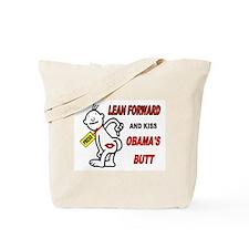 LIBERAL LAP DOGS Tote Bag
