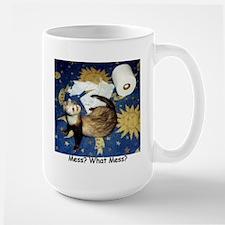 Ferrets4Pets Large Mug