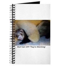 Ferrets4Pets Journal