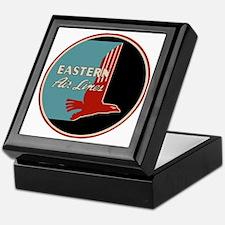 Eastern Airlines Keepsake Box