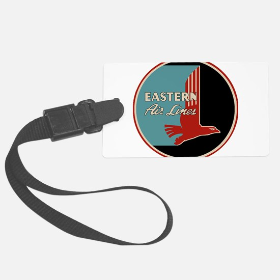 Eastern Airlines Luggage Tag