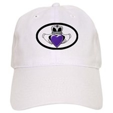 Cystic Fibrosis Research Baseball Cap
