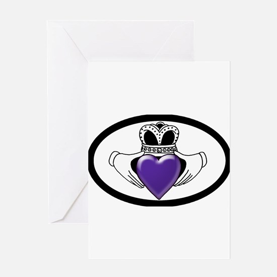 Cystic Fibrosis Research Greeting Card