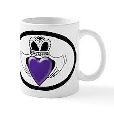 Cystic Fibrosis Research Mug