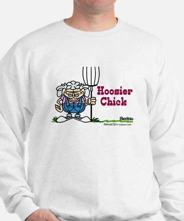 Hoosier Chick Jumper