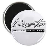 Duster Magnet
