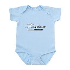 Demon Infant Bodysuit