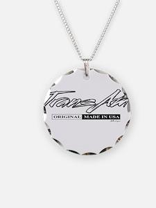 Trans Am Necklace