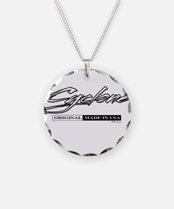 Cyclone Necklace