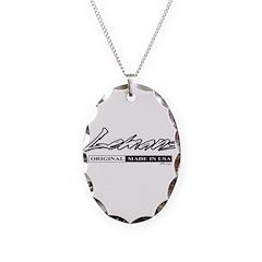 Lemans Necklace