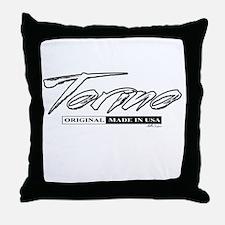 Torino Throw Pillow