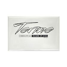 Torino Rectangle Magnet