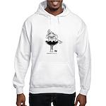 Black Swan Lil Hooded Sweatshirt