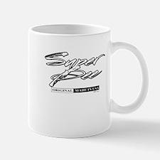 Super Bee Mug