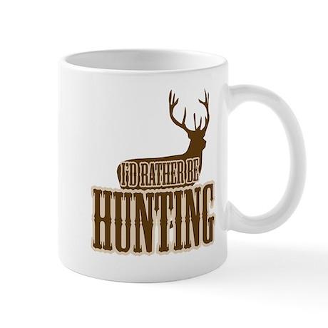 Big buck hunter Mug