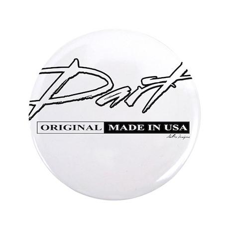 """Dart 3.5"""" Button (100 pack)"""