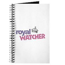 Royal Watcher Journal