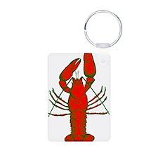 Crawfish Keychains