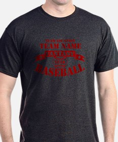 PERSONALIZED FANTASY T-Shirt