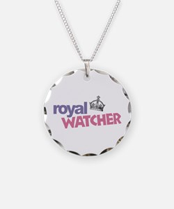 Royal Watcher Necklace