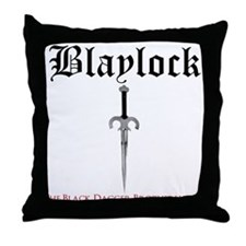 Blaylock Throw Pillow