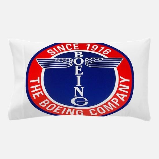 Boeing1 Pillow Case