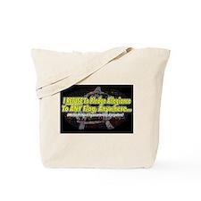 Funny Rothbard Tote Bag