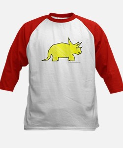 When Triceratops Ruled! Tee