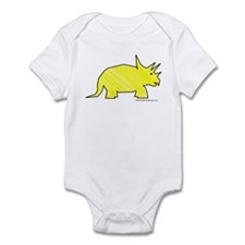 When Triceratops Ruled! Infant Creeper