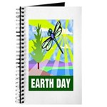 Earthday Journal