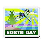 Earthday Mousepad