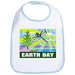 Earthday Bib