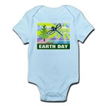 Earthday Infant Creeper